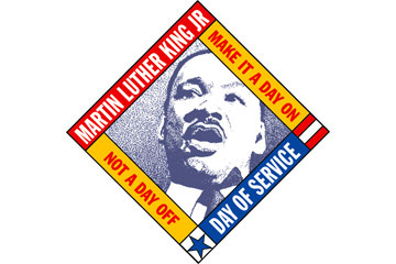 Alumni Assist in MLK Day Events
