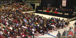 Honors Convocation Set for April 21
