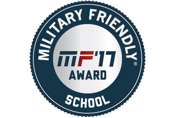 "SUNY Cortland Named ""Military-Friendly"""