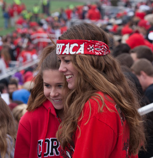 'Take Back Cortaca' to Air on WSUC