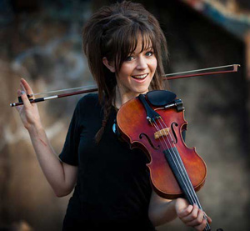 Young Adult Violinist Lindsey Stirling to Perform