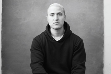 Singer-Songwriter Mike Posner to Headline Spring Fling