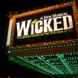 College Singers Perform 'Wicked' Songs on Nov. 10