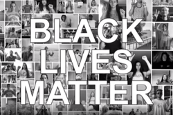 Student-athletes speak on Black Lives Matter