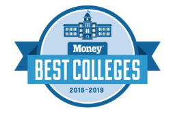 SUNY Cortland Near Top of Money's National 'Best College' Ranking