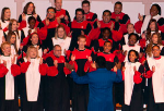 Gospel Choir Concert Will Celebrate 25th Anniversary