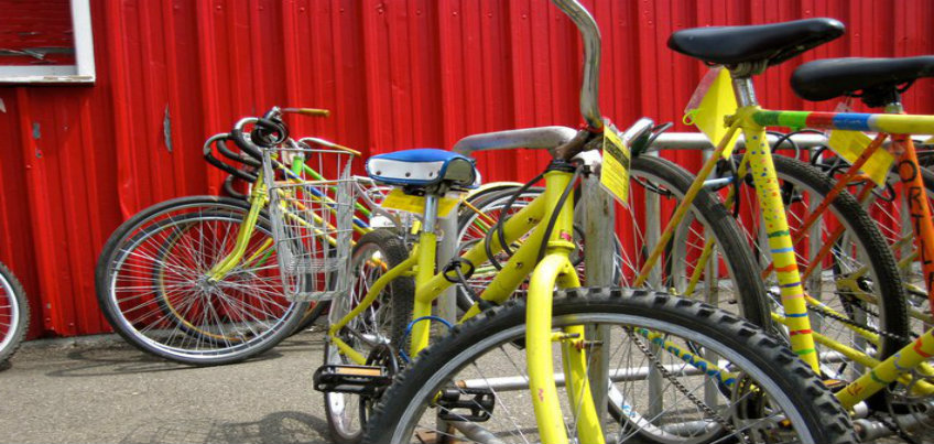 Community Bike Program