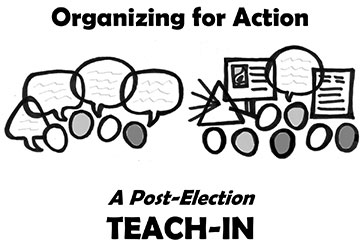 "Post-election ""Teach-in"" to Be Held"