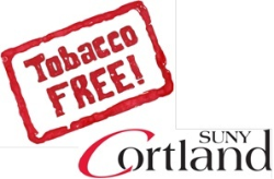 Anti-Tobacco Logo Contest Winner Named