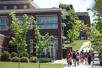 College Hosts Second Fall Open House on Nov. 11