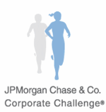 College Teams Finish Strong at Corporate Challenge