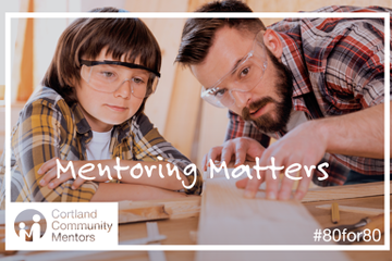 Community Calls for Mentors from the College