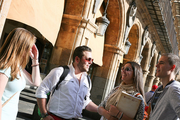 Study Abroad Fair Set for Sept. 19