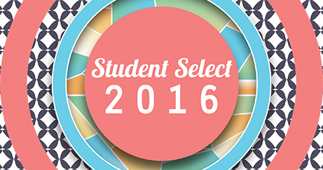 Student Select 2016