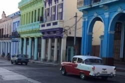 Students Travel to Cuba This Summer