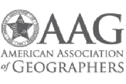Professor Honored by National Geography Group