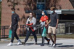 SUNY Cortland celebrates Black History Month
