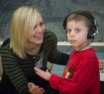 Speech, Hearing Center Expands Outreach