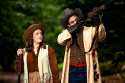 """Annie Get Your Gun"" Continues for Second Weekend"