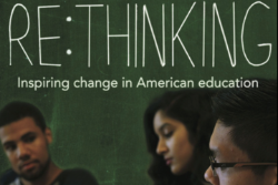 """Re:Thinking"" Documentary Challenges Educators"