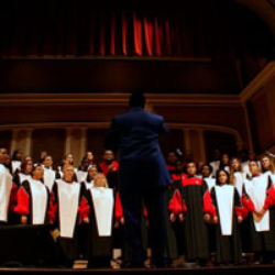 African American Gospel Music Festival Set for Nov. 6