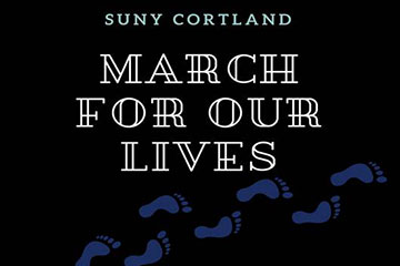Students Plan March Against Gun Violence