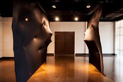South Korean artist to display sculpture