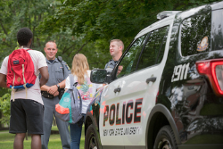 Cortland named safest college town in New York