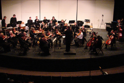 Cortland's musical groups holding fall concerts