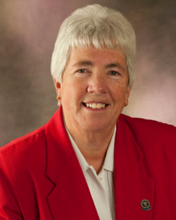 Mary Ware to Retire from College