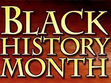 February Events to Mark Black History Month