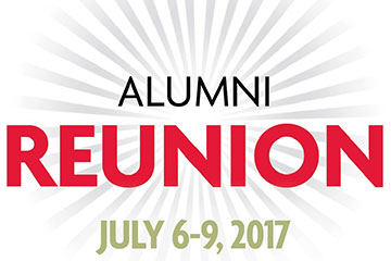 Alumni Reunion 2017 Highlights Athletics