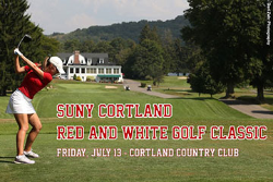 SUNY Cortland Athletics Golf Classic Planned