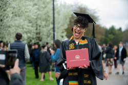 Commencement 2018 Photo Gallery