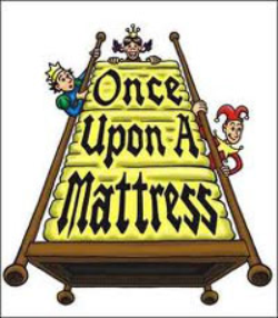 Cast Announced for 'Once Upon a Mattress'