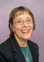 Associate Professor of English Janet Wolf Retires