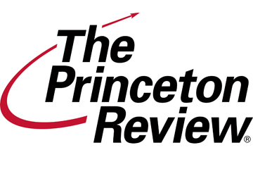 "Princeton Review Lists College Among ""Best in Northeast"""