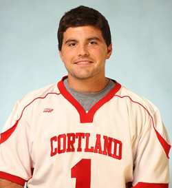 Lacrosse Player Named Capital One All American