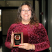 Pamela Schroeder Honored for Service