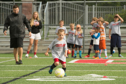 Summer Sports Camps Start Soon