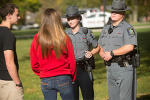 UPD Commits to Help People Through Mental Health Crises
