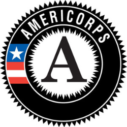 AmeriCorps Crop Earns Mayor's Praise