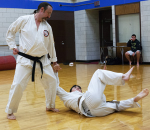 Karate Program Marks 35th Year