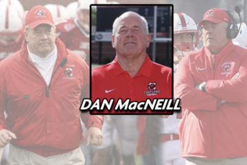 Football head coach retires after 23 seasons
