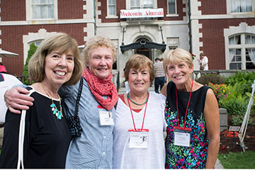 Reunion 2018 Kicks Off Sesquicentennial