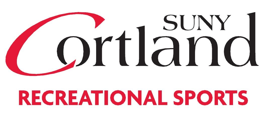 Cortland Recreational Sports Logo