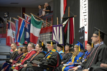 SUNY Cortland names honorary degree recipients