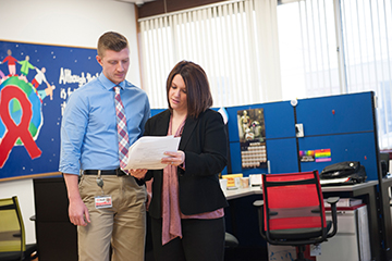 SUNY Cortland Adds New Major in Healthcare Management