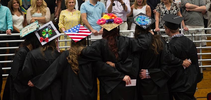 Cap/Gown - SUNY Cortland