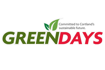 Green Days Grows at SUNY Cortland